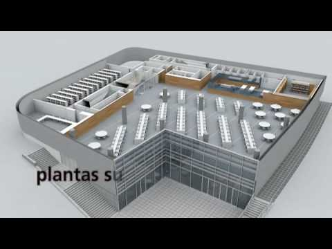 La nueva Biblioteca de Deusto-CRAI