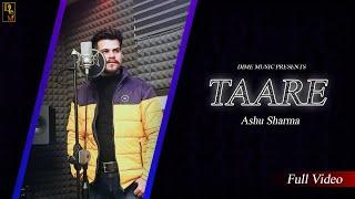 TAARE - Ashu Sharma - (Full Song) - Mr.Johal - PindWestCoast - Latest Punjabi Songs 2020