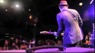 The Horrible Crowes - Ladykiller (Live at Troubadour)