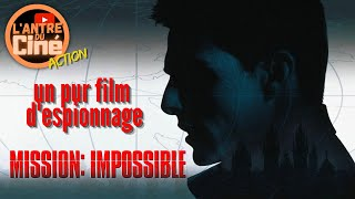 Mission impossible 1 (cycle mission: impossible) -