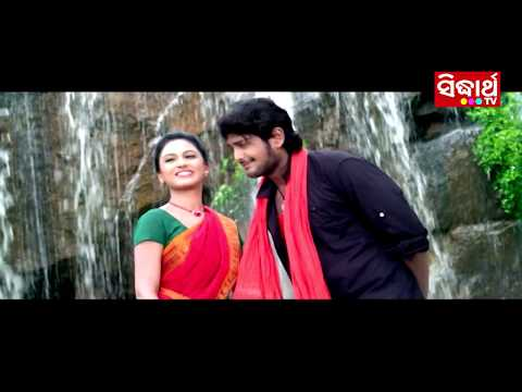 PRATHAMA DEKHARU - Odia Film Romantic Song...