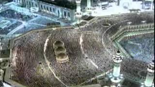 صلاة التراويح من الحرم المكي للشيخ ماهر المعيقلي ليلة 28 رمضان 1433 هـــ