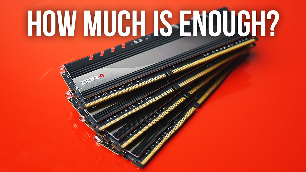 Best RAM For Gaming 2019 [Simple Buying Guide] - GamingScan
