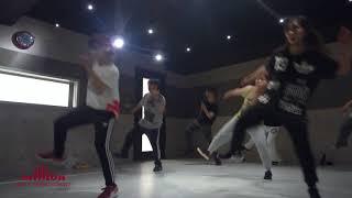 """SaUrI"" LESSON【million DANCE STUDIO TOKYO】"