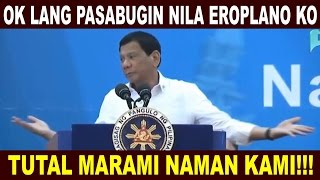 JOKES AT MALUPIT NA SPEECH NI PRESIDENT RODRIGO DUTERTE SA MGA OFW SA MYANMAR