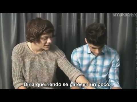 Zayn y Harry - Entrevista Herald Sun (Traducida al español)