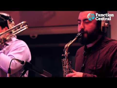 Drum 'n' Brass - Survivor | Manchester Brass Band | Hire from Function Central