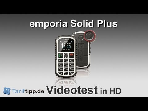 emporia Solid Plus | Test in HD (deutsch)