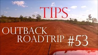 OUTBACK ROADTRIP ADVENTURE AUSTRALIA✔++HINTS - Worldtravel Vlog#53 Backpacking the world-Weltreise