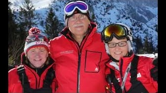 Ski Club Garmisch e.V. Saison 2015 / 2016