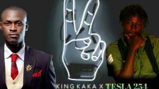 KING KAKA - MBEKSE ft TESLA(let peace prevail)