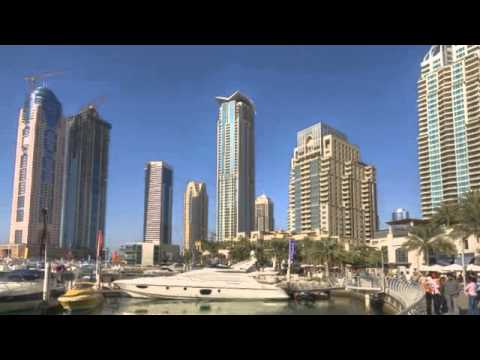 Dubai - It Beats Las Vegas For Glitz And Glitter