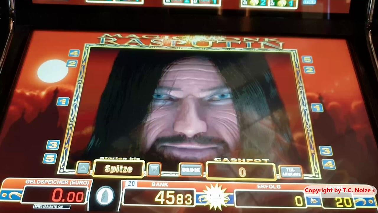 Online casino new slots