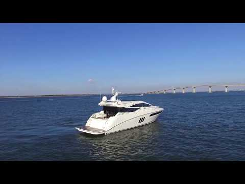 2016 Sea Ray L590 Yacht For Sale at MarineMax Somers Point
