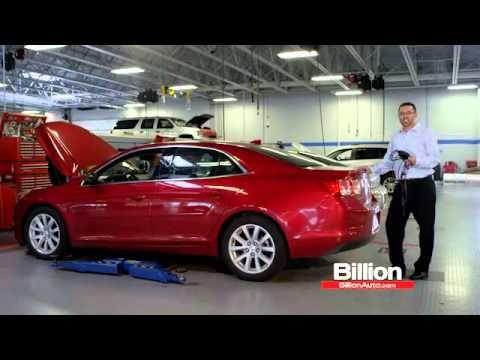 Billion Honda Of Iowa City   YouTube