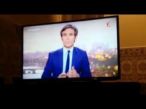 رسالة ل بن كيران LA BOURSE D'ETUDE EN FRANCE