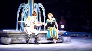Disney On Ice - Frozen Part 6