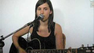 virginie here without you 3 doors down cover