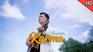 Download lagu Lagu Aceh Terbaru 2020 - Karma - Apex Bramasta (Cover by David Sky)