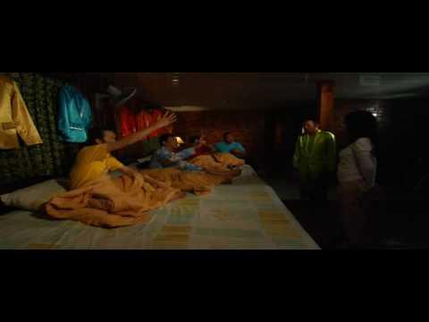 Công Chúa Teen Và Ngũ Hổ Tướng - Rap phim MegaStar.flv