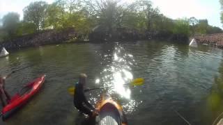 Kapsejladsen 2013 / The Boat Race 2013