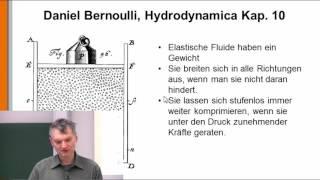 Thermodynamik 2: Das Gesetz von Boyle-Mariotte
