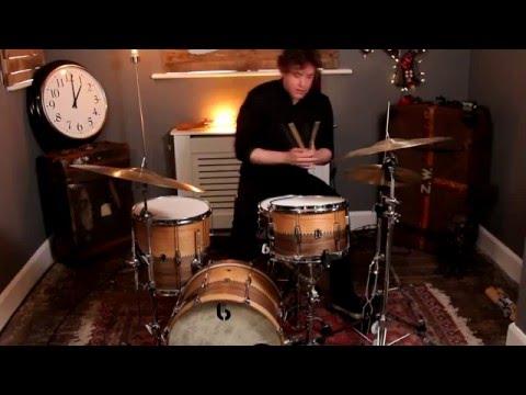 British Drum Company Joe/'s Butler