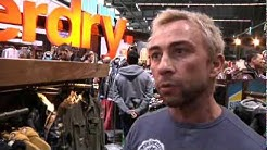 Superdry-Gründer James Holder im Interview