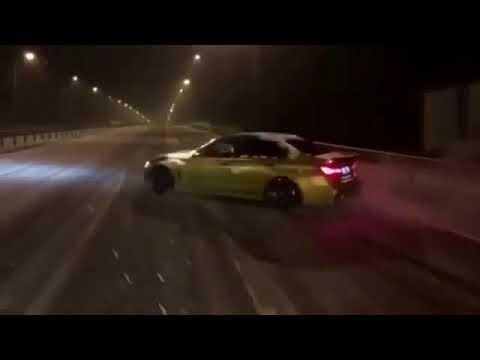 BMW Arabayla Dans Etmek Lay lay lay lay laaa lalalala lay lay lay :))