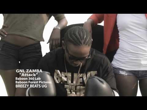 Attack by GNL ZAMBA  ( Refix)