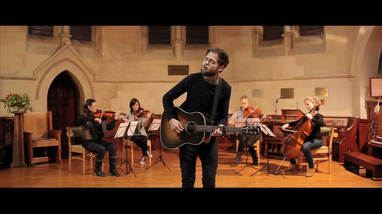 Passenger | Golden Leaves (Featuring the Palatine Quartet) (Official Video)