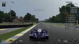 Gran Turismo 6 - 24 Minutes of Le Mans at Circuit de la Sarthe
