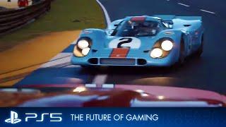 Gran Turismo 7 | Full PS5 Reveal Presentation