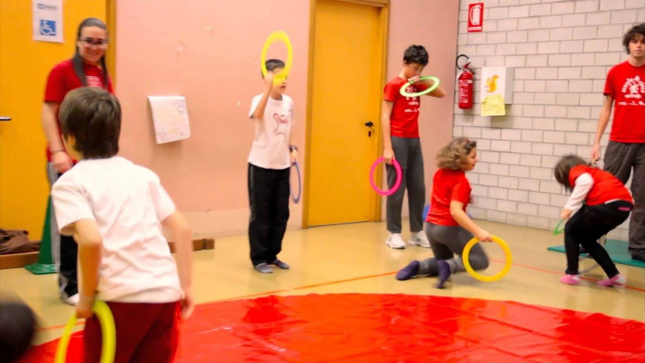 Estremamente A.S.D. SkiribiZ - Scuola di Circo per bambini e ragazzi - Codroipo  UV41