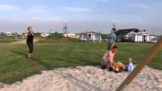 Camping Landal Esonstad | Video Ferienpark Anjum - Friesland, Niederlande
