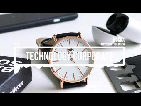 (No Copyright Music) Technology Corporate [Technology Music] by MOKKA / Beloved