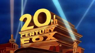 20th Century Fox 1982 extended logo (Die Hard variant riff) [f…