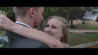 Ashley & Evan: Official Wedding Film