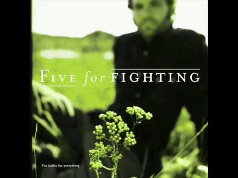 Five for Fighting - Love Song