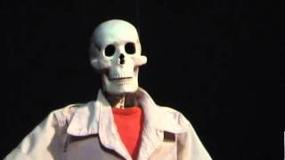 Double D Avenger part 2.  The Schlocky Horror Picture show.