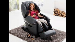 Массажное кресло SkyLiner A300  Функциональные особенности