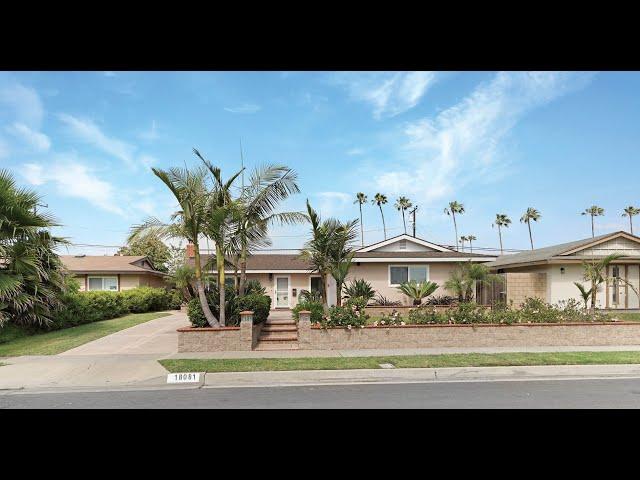 18081 Gulf Lane, Huntington Beach | Lily Campbell