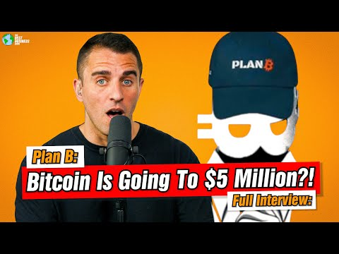 The Bitcoin Interview That YouTube Tried To Delete