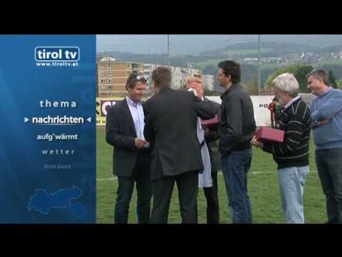 SVG Reichenau/Union vs. FC Wacker Innsbruck
