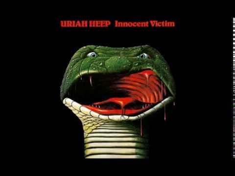 Uriah Heep - Innocent Victim - 1977