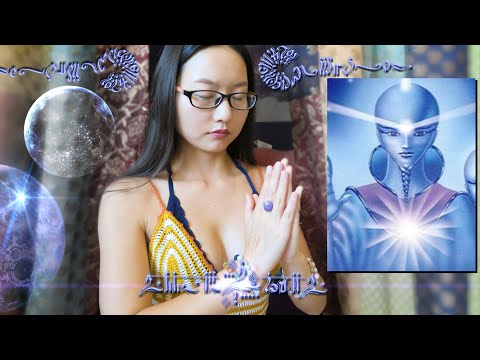 A Visit from a Sirian Being | IMPORTANT Sirian Starseed