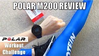 Polar M200 Review!