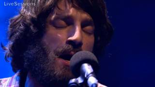 Ray LaMontagne - Be Here Now [con subtitulos]