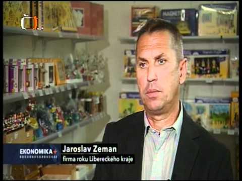 Liberecký kraj: Medailonky krajských vítězů soutěže Firma roku a Živnostník roku 2011