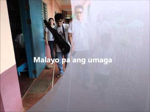 MALAYO PA ANG UMAGA. with lyrics